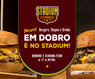 Burger EM DOBRO!